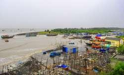 निसर्ग तूफान से तबाही- India TV Paisa