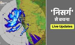 cyclone nisarga alrert, cyclone nisarga latest news, cyclone nisarga mumbai, cyclone nisarga warning- India TV Paisa