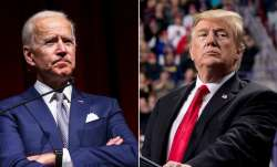 Joe Biden, Donald Trump, Joe Biden Donald Trump, Donald Trump- India TV Paisa
