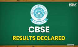 DECLARED! CBSE Class 12th Result 2020: Results At cbseresults.nic.in; How & Where Can Science, Arts - India TV Paisa