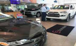 New Maruti reports rise in June sales at 57,428 units- India TV Paisa