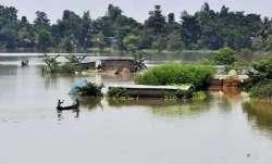 Assam Flood- India TV Paisa