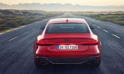 Audi rolls out new RS 7 Sportback; price starts at Rs 1.94 crore- India TV Paisa