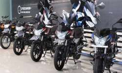 Bajaj Auto reports 31 pc drop in June sales- India TV Paisa