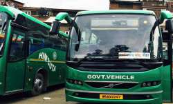 Himachal Pradesh govt considering proposal to hike bus fares- India TV Paisa