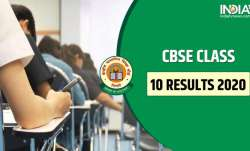 CBSE class 10th result declared how to check...- India TV Paisa