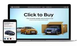 Hyundai records over 15 lakh visitors on its online car sales platform- India TV Paisa