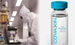 COVAXIN:हैदराबाद के NIMS में COVID-19 वैक्सीन के क्लीनिकल ट्रायल की प्रक्रिया शुरू - India TV Paisa