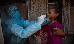 Coronavirus cases in Delhi till 7th July- India TV Paisa
