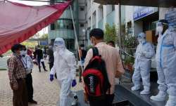 Delhi coronavirus latest Update news, Delhi coronavirus Update news- India TV Paisa