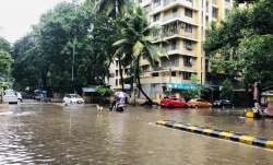Water logged areas in Mumbai list by...- India TV Paisa