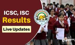CISCE 2020 ISCE class 10th ISC class 12th result...- India TV Paisa