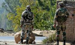 Encounter ends in kashmir search operation continues- India TV Paisa