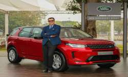 JLR begins deliveries of BS-VI petrol variants of Range Rover Evoque, Discovery Sport- India TV Paisa