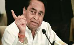 The people of Madhya Pradesh will decide who is a cat and who is a rat: Kamal Nath - India TV Paisa