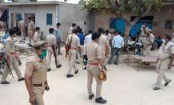 Station Officer of police station in Kanpur suspended over allegations of role in cops' killing- India TV Paisa
