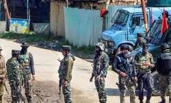 Hizbul Mujahideen, Hizbul Mujahideen Terrorists, Hizbul Mujahideen Kulgam- India TV Paisa