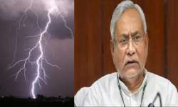 बिहार में वज्रपात से 22 लोगों की मौत, मुख्यमंत्री ने 4-4 लाख रुपये मुआवजे का किया ऐलान- India TV Paisa