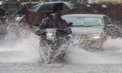 मुंबई में भारी बारिश का अनुमान, मौसम विभाग ने जारी किया रेड अलर्ट- India TV Paisa