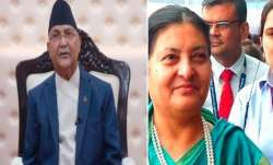 KP Sharma Oli, KP Sharma Oli Government, KP Sharma Oli Sheetal Niwas, Nepal- India TV Paisa