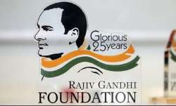 Controversy over Unitech donation to Rajiv...- India TV Paisa
