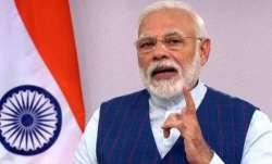 देश के युवा Twitter, Facebook और TikTok जैसे भारतीय ऐप बनाएं: पीएम मोदी- India TV Paisa