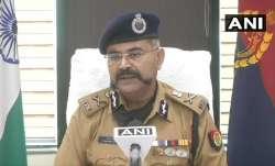 कानपुर एनकाउंटर: DSP देवेंद्र मिश्रा की वायरल चिट्ठी पर बोले ADG, 'आईजी लेवल के अधिकारी कर रहे हैं ज- India TV Paisa