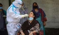 Coronavirus cases in Maharashtra till 14 july । Maharashtra: मंगलवार को मिले 6741 नए मरीज, एक्टिव के- India TV Paisa