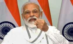 प्रधानमंत्री मोदी 9 जुलाई को ब्रिटेन में 'इंडिया ग्लोबल वीक' को  करेंगे संबोधित- India TV Paisa