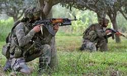 Jammu Kashmir: Encounter in Pulwama- India TV Paisa
