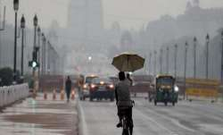 rainfall likely in north and central india, says IMD- India TV Paisa