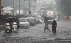 मंबई पर 2 दिन भारी पड़ सकती है बरसात- India TV Paisa