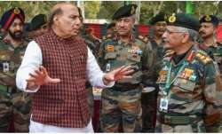 Rajnath singh visit to leh postponed due to some...- India TV Paisa