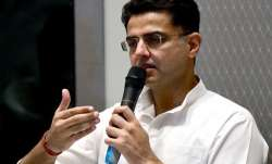 Sachin Pilot removed as Deputy CM and President of Rajasthan Congress, to hold press conference on W- India TV Paisa