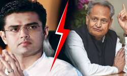Sachin pilot supporter MLA Vishvendra Singh says today was t20 test match will start from tommorow ।- India TV Paisa