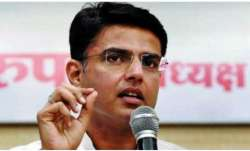 Sachin Pilot to hold a press conference on Wednesday morning- India TV Paisa