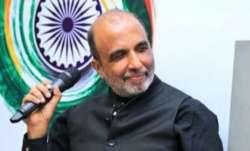 Sanjay Jha suspended from Congress Party । संजय झा को कांग्रेस पार्टी से निलंबित किया गया, सुबह किया- India TV Paisa