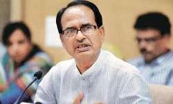 shivraj singh allocated ministries- India TV Paisa
