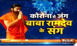 LIVE: कोरोना से जंग...- India TV Paisa