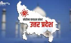 Coronavirus: यूपी में 24 घंटे में 1346 नए मामले- India TV Paisa