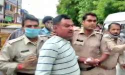 Kanpurs Gangster Vikas Dubey Encounter, timeline- India TV Paisa