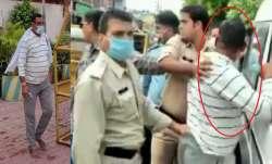 Vikas Dubey, Kanpur encounter case, Ujjain - India TV Paisa
