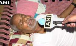 vikas dubey father reaction on his last rites- India TV Paisa