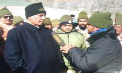 India TV Exclusive: Defence Minister Rajnath Singh to review situation on LAC- India TV Paisa