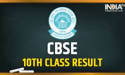 Cbse board 10th result how to check result after...- India TV Paisa