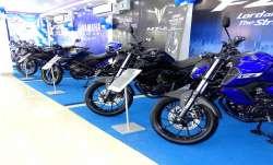 Yamaha Motor India announces spl finance scheme for frontline COVID-19 warriors- India TV Paisa