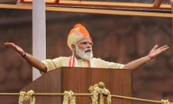 PM Narendra Modi's 10 big announcements on Independence day- India TV Paisa