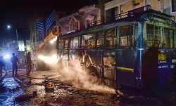 Bengaluru violence, Bengaluru violence BJP, Bengaluru, Bengaluru mob violence- India TV Paisa