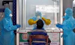Coronavirus, coronavirus cases in india, coronavirus death toll- India TV Paisa
