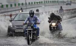 Continuous overnight rains drench Delhi, more likely- India TV Paisa